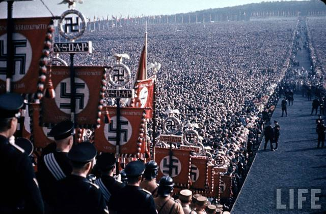 Nazismo-e-Fascismo